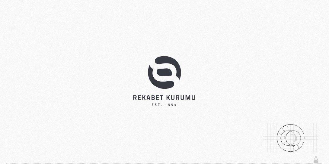 rekabet kurumu, logo tasarım