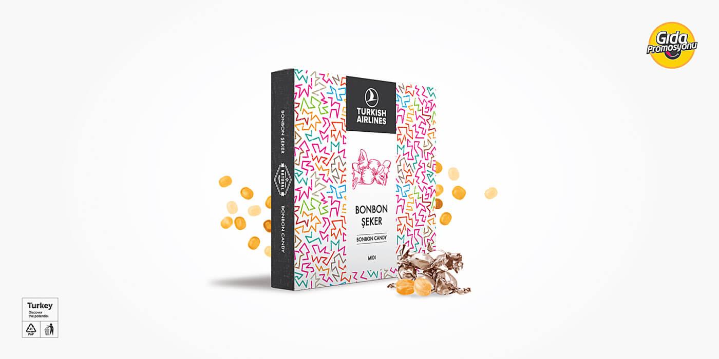 bonbon şeker